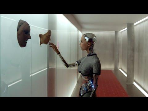 Ex Machina Is A Modern Sci-Fi Take On Consciousness