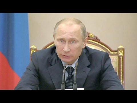 Putin: No internet restriction in Russia