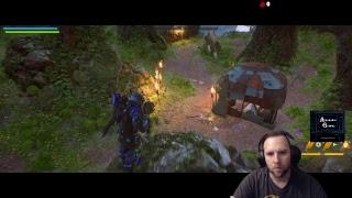 Alexander Gaming Television Live Stream