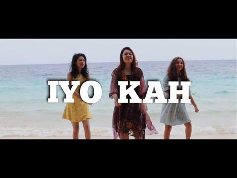 IYO KAH - INDAH FT BAGARAP (OFFICIAL MUSIC VIDEO)