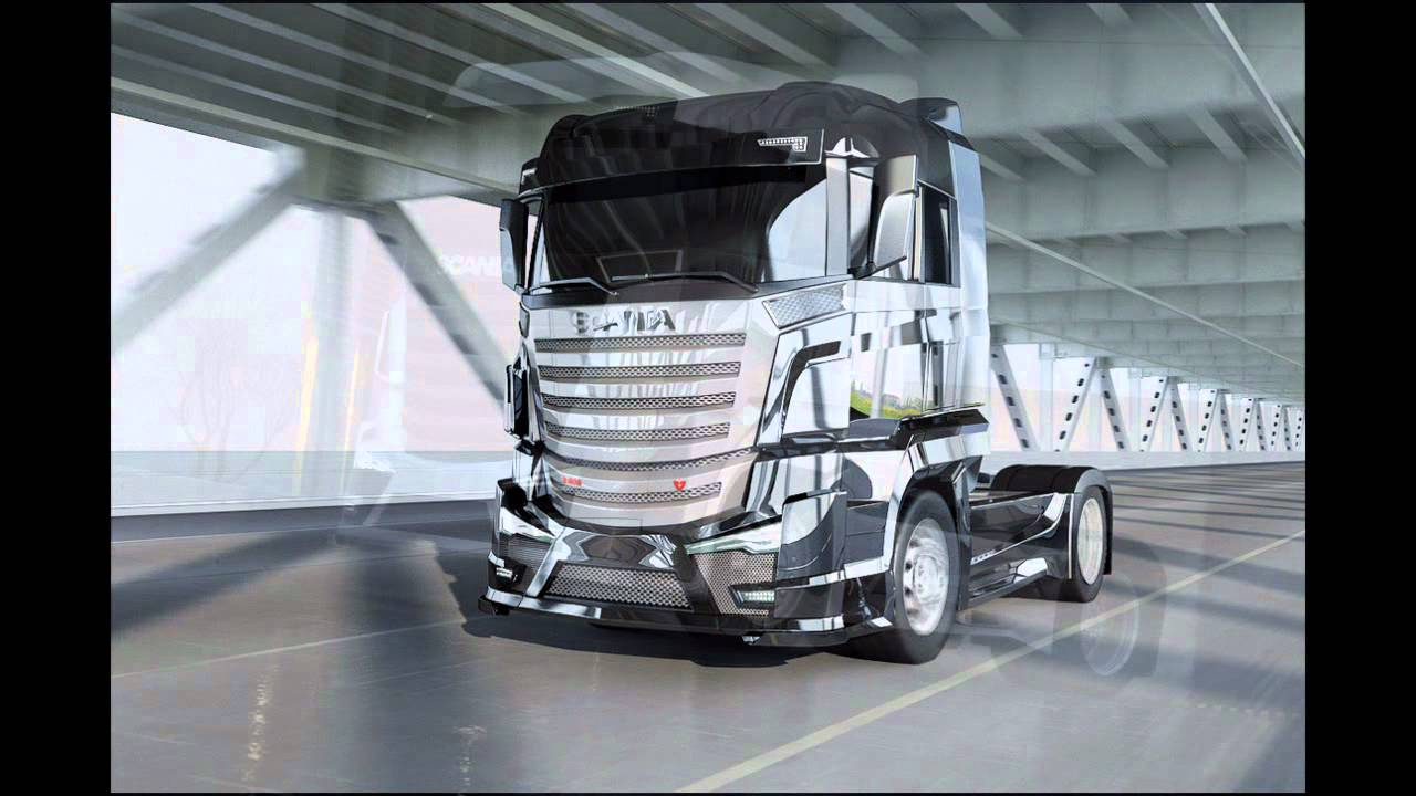 wallpaper volvo trucks 780