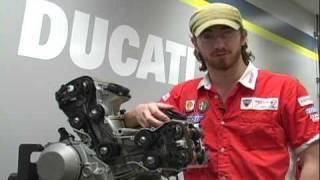 Ducati Motorcycles Performance Training Center - ...