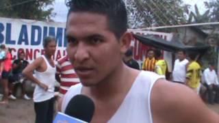 Tv Oro Noticias - Final de Voley ciudadela Marical Sucre Barbones - 16-01-2017