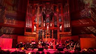 Stas Namin & The Flowers - Fusion Raga dedicated to George Harrison (Moscow House of Music) 2011