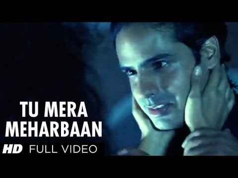 Tu Mera Meharbaan [Full Song]   Junoon   Rahul Roy, Pooja Bhatt