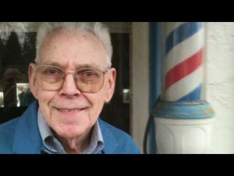 Licensing Gone Wild: Oregon Bureaucrats Shut Down  82-Year-Old Barber