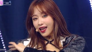EXID - I Love You [SBS Inkigayo Ep 983]