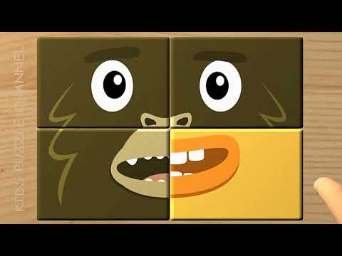 xnxx -BIG BLOCK SINGSONG Learn Colors! Cool Puzzle Game for Kids | Puzzle Blocks thumbnail