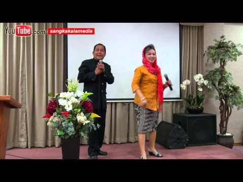 Tuhan Yesus Baek - Lagu Betawi Rohani Karya Junaedi Salat video
