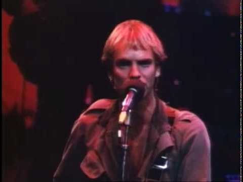 Sting - I Shall Be Released