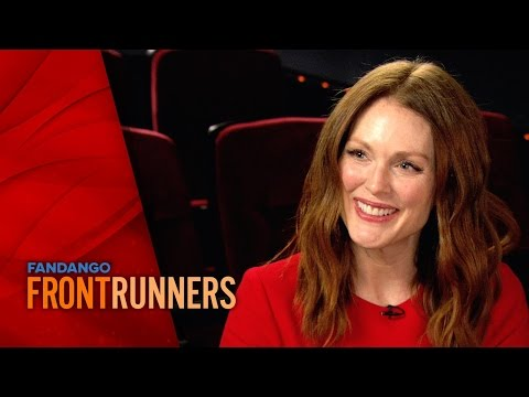 Julianne Moore - Still Alice | Fandango FrontRunners Season 3 (2015)