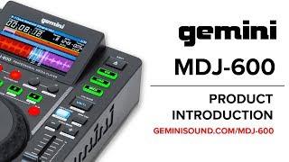 MDJ-500 | Gemini Sound