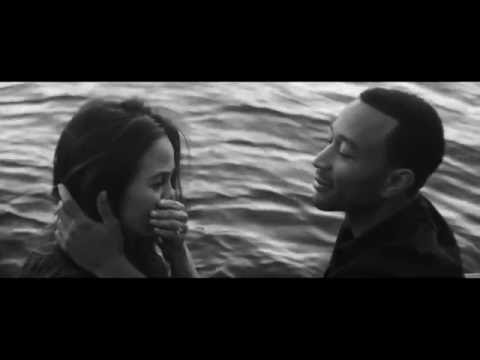 John Legend - All of Me (Dash Berlin Rework) klip izle