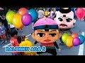 Lagu Balonku Ada 5 ✰ Lagu Anak Indonesia ✰ Nursery Rhimes