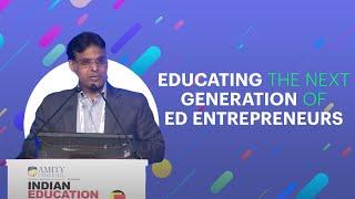 Educating the Next Generation of Ed