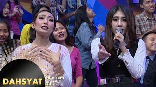 download lagu Ayu Dewi Ikut Nyanyi Bareng Via Vallen 'selingkuh' Dahsyat gratis