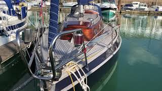 Vindo 40 - Boatshed - Boat Ref#245632
