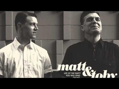 Matt And Toby - Take Me Oh Lord In Thy Hands