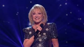 ITV All Star Musical - Kristin Chenoweth & Elaine Paige - I Know Him So Well from Chess