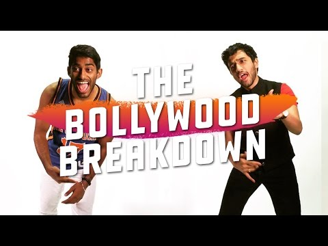 The Bollywood Breakdown - Penn Masala