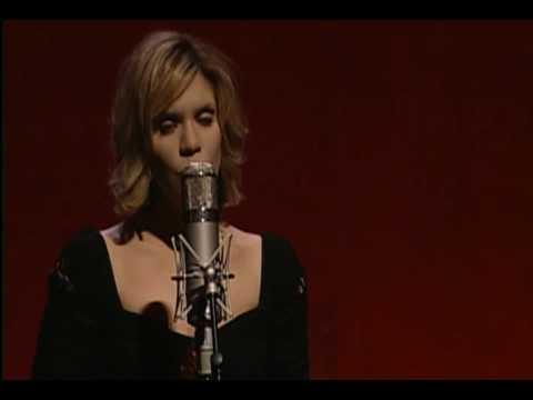 Alison Krauss - Scarlet Tide