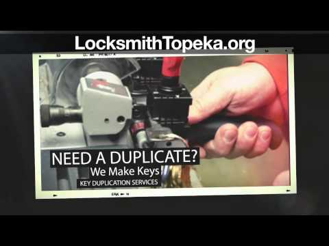 Best Locksmith in Topeka KS - Do you need a 24 hour Topeka KS Locksmith? - Topeka KS Locksmith