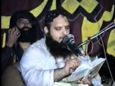 Yousaf Rizvi Tokay Wali Sarkar Ka Opration By Molana Yousaf Pasrori 5 7 video
