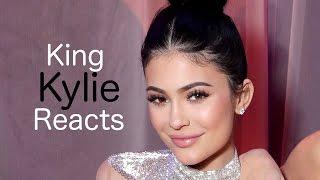 Kylie Jenner Picks Sides In Chris Brown VS Soulja Boy Fight