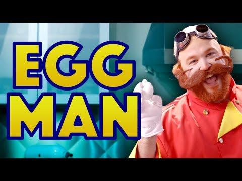 Big Bad Bosses [B3] | Egg Man Official Music Video