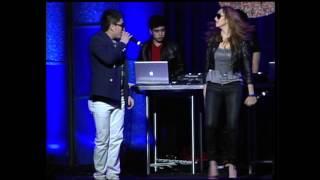 3ballmty 34 Inténtalo 34 Feat El Bebeto America Sierra Ascap Latin Music Awards