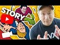 foto Top 3 Recommended Storytelling Resources for YouTubers