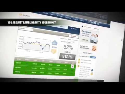 Safely Trade Binary Options