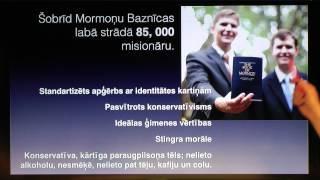 138. Aktuāla diskusija - Kas ir mormoņi?