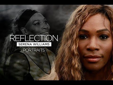 Serena Williams: Reflection - 2014 Australian Open