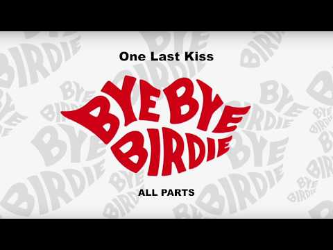 One Last Kiss | Piano and Vocal Parts