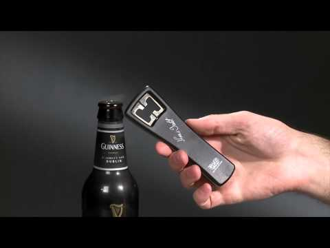 Hans Gretel Bottle Opener Demo
