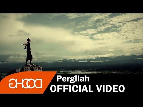 ECKO SHOW - Pergilah [ Music Video ] (ft. A KEY B & RYO KREEPEEK)