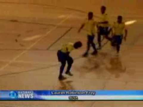 OFC Futsal Championship Solomon Islands beat New Zealand
