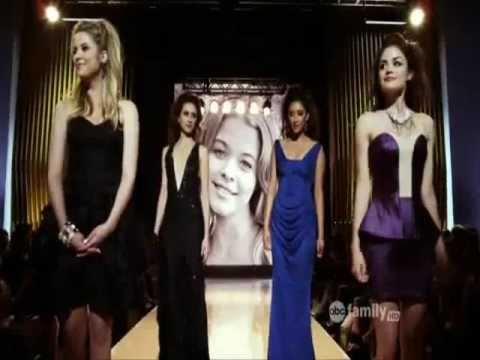 Pretty Little Liars Fashion Show