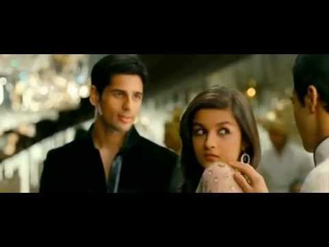 Ishq Wala Love Instrumental - Student Of The Year 2012 video