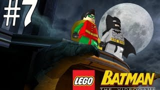 Lego Batman - Part 7 On the Rocks