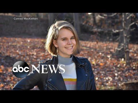 13-year-old arrested in murder of Barnard College freshman