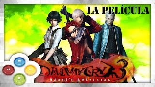 Devil May Cry 3 HD Pelicula Completa Full Movie