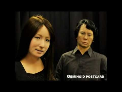 The future of human-like robots (Human replicas)