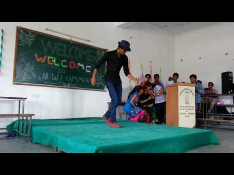 Best dance ....dil kyu ye mera shore kare