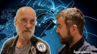 Video: Global 5G Wi-Fi is Millimetre wave technology that can manipulate 'Human' Electromagnetic energy - Max Igan