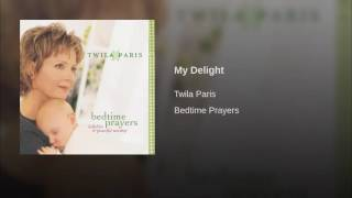 Watch Twila Paris My Delight video