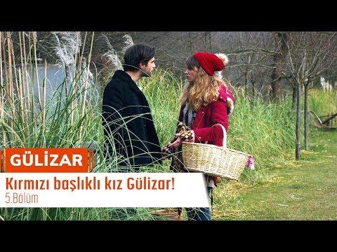 Kırmızı başlıklı kız Gülizar! - Gülizar 5. Bölüm