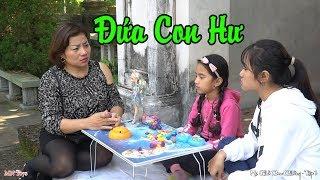 Mẹ Ghẻ Con Chồng - Đứa Con Hư | Tập 3 - Mẹ Mua Kẹo Cuộn Tròn Hubba Bubba - MN Toys