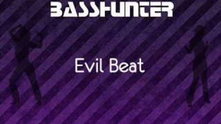 Watch Basshunter Evil Beat video